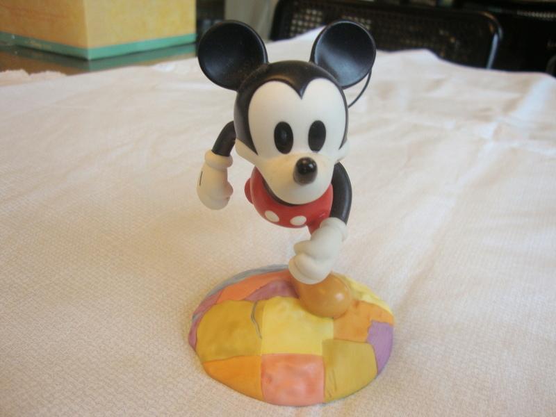 Millennium Mickey